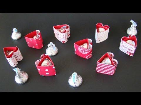 Hershey's One Kiss Heart