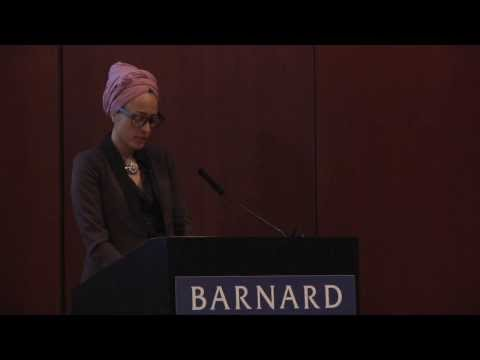 Zadie Smith: Artist and Citizen
