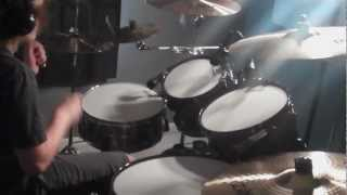 Gangnam Style - PSY - Drum Remix - Luke Duckworth