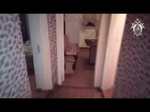 Осмотр места происшествия в квартире г.Кирова, где трагически погиб 2-летний ребенок (август, 2019)