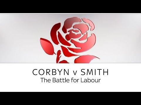 Battle For Labour: Jeremy Corbyn & Owen Smith In Final Labour Leadership Debate