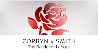 Battle For Labour: Jeremy Corbyn & Owen Smith In Final Labour Leadership Debate thumbnail