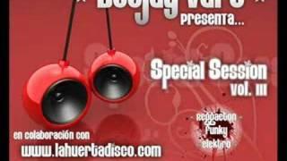 Jennifer Lopez Ft Pitbull & BoneCrusher - Que Hicistes (Dj Varö Special Session 3 Extended Mix)