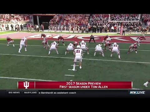 Hoosiers Preview 2017 Season