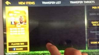 FIFA 15 How to make money fast on IOS/Android.