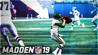 😂😂 HE'S HOW SHORT?!  MIDGETS PLAY FOOTBALL IN MADDEN 19 ULTIMATE TEAM!