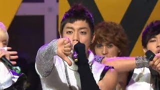 ?TVPP?BEAST - Bad Girl, ??? - ?? ?@ Debut stage, Show! Music Core Live MP3