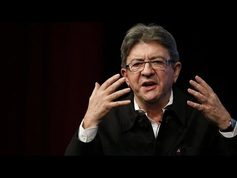 Jean-Luc Melenchon: All you need to know about French presidential candidate