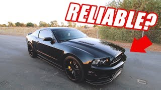 Should you BUY a 2011-2014 Mustang GT 5.0?