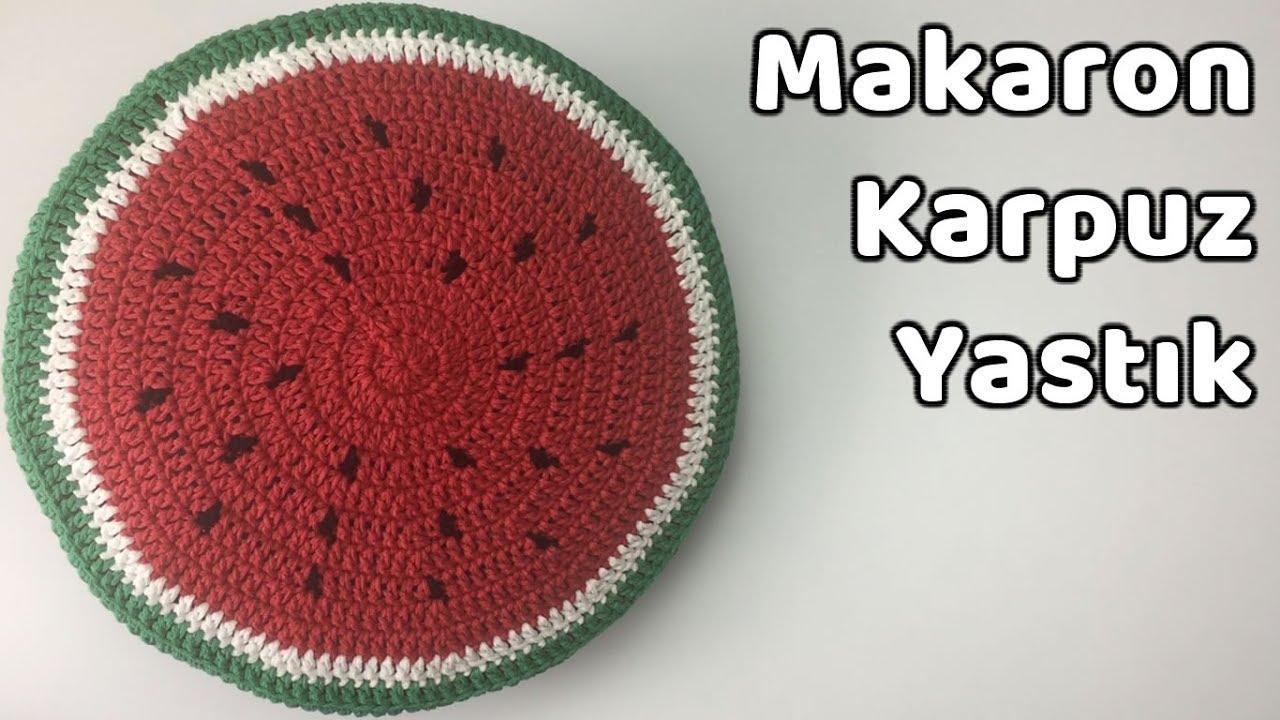 Yıllardır elimizin altındaki süngerle bak ne yaptım 40 yıl düşünsen  aklına gelmez#crochet#knitting
