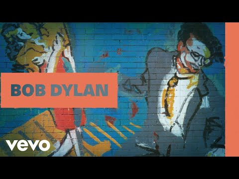 Bob Dylan - Man in the Long Black Coat (Audio)