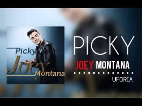 Joey Montana – Picky iTunes