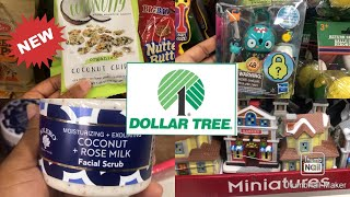 Come Shop With Me DOLLAR TREE | My Small Dollar Tree Haul | New Toys