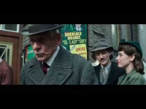 Hiroyuki Sanada talks about Mr. Holmes and working with Ian McKellen | SIFF TV