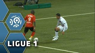 FC Lorient - Girondins de Bordeaux (3-2)  - Résumé - (FCL - GdB) / 2015-16