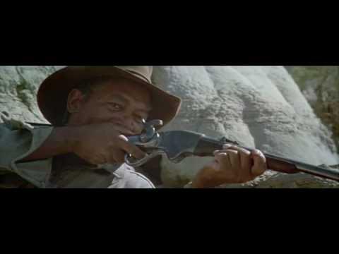 Unforgiven - Trailer - (1992) - HQ