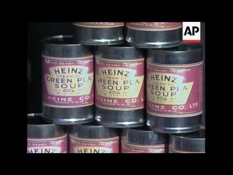 How People Stayed Healthy During Wartime Food Rationing