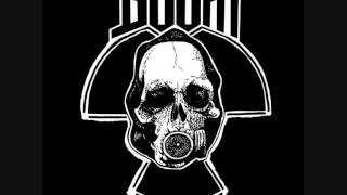 Doom - Nocturnal Fear (Celtic Frost cover)
