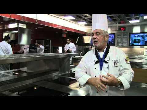 Garland Induction Chef Testimonial