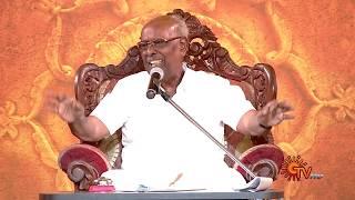 Sirappu Pattimandram Independence Day Special Solomon Pappaiah Team Sun TV Program