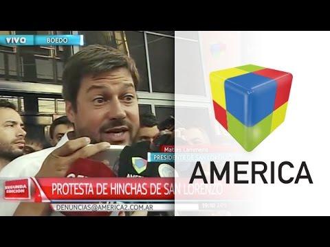 La vuelta a Boedo: San Lorenzo amenazó con iniciar acciones legales