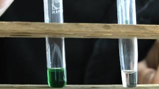 Качественная реакция на ионы калия K+(Аналитическое обнаружение ионов K+ с помощью