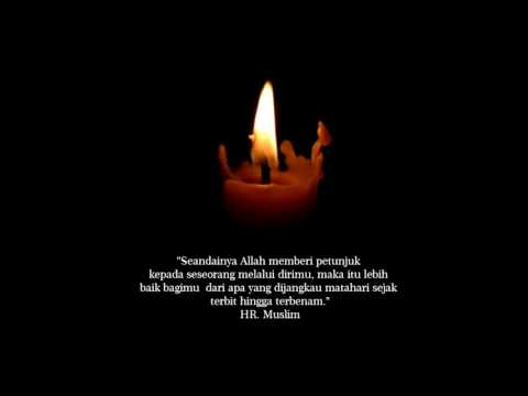Sejuta Cinta Dai untuk Indonesia