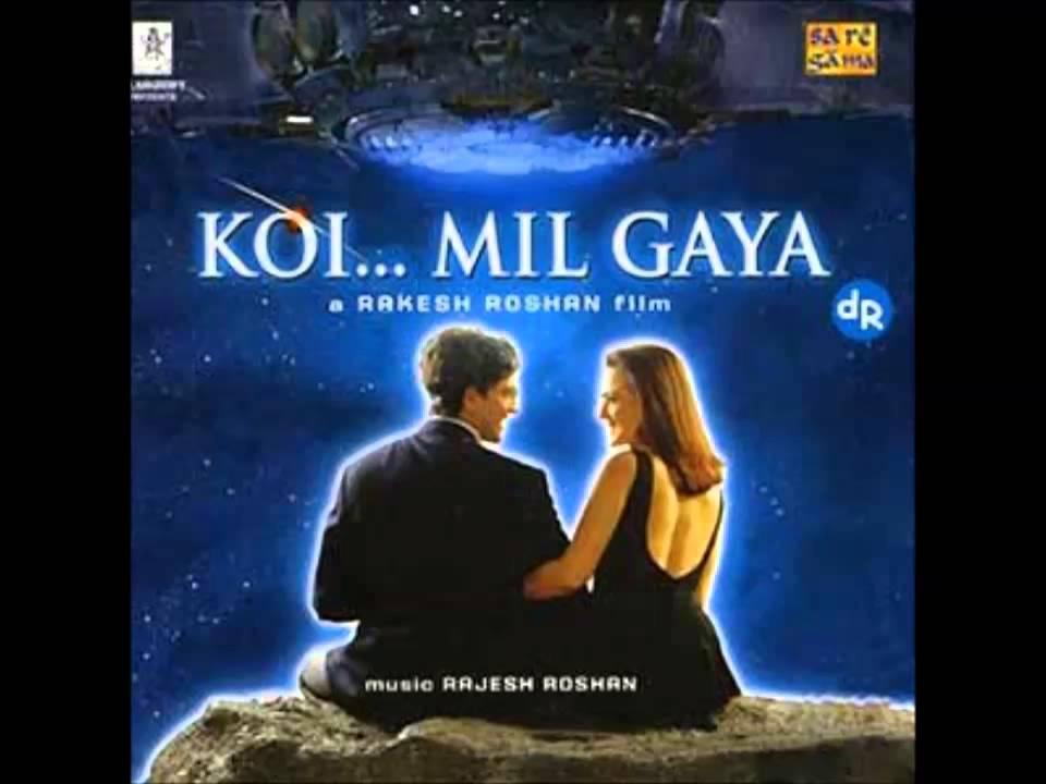 Koi mil gaya instrumental theme 2003 youtube for Koi mil gaya 2