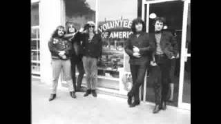 Grateful Dead - Standing on the Corner - 1966/11/29