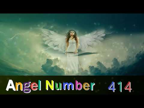 414 angel number | Meanings & Symbolism