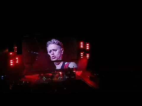 Depeche Mode Global Spirit Tour 2017-Edmonton(5)