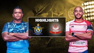 Match Highlights - Air Force SC v CH & FC DRL 2018/19 #37