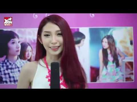 Khổng Tú Quỳnh ra mắt Single Cảm Giác Yêu