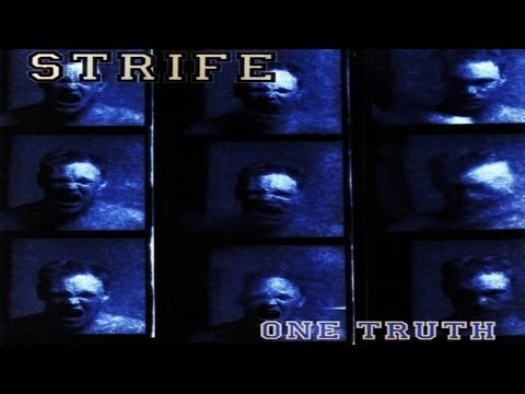 STRIFE - One Truth [Full Album] mp3