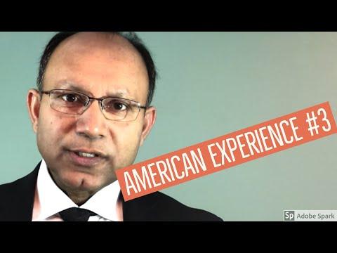 আমেরিকায় আমি # ৩  || American experience # 3 || Visa Questions & Answers.
