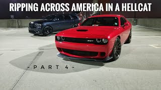 """Please watch: """"Will The 2020 Mustang GT500 Have Enough Power To Defeat The Hellcat Redeye?"""" https://www.youtube.com/watch?v=FFYxWVkCCnM ..."""