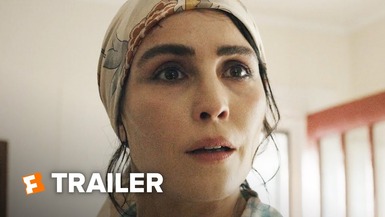 The Secrets We Keep Trailer #1 (2020) | Movieclips Trailers