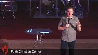 Sunday Sermon - April 18, 2021