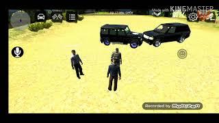 Реальная жизнь car parking multiplayer / разборки на стреле