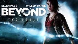 Beyond Two Souls - Game Movie