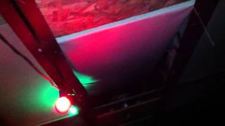 Eaten Youth Live @ Starlab 3/20/12 Excerpt 2