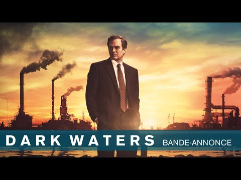 Dark Waters - Bande-annonce vf