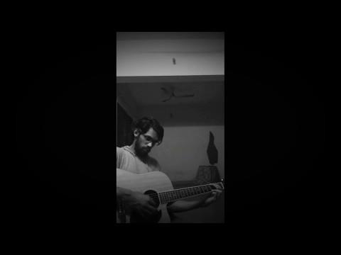 Baarish | Half Girlfriend | Unplugged Guitar Cover