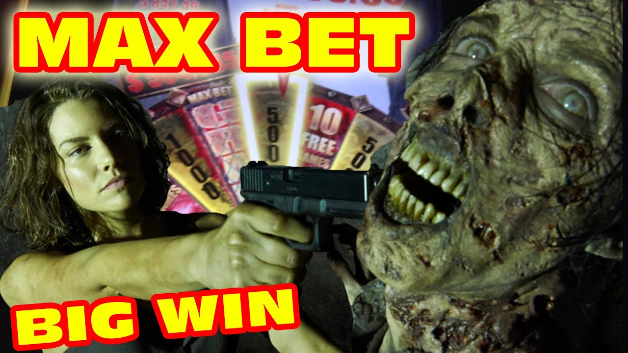 big win slots casino max bet