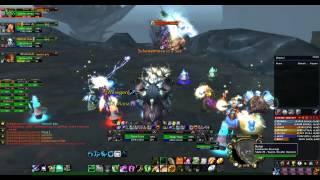 WoW Back2Basics - Lordaerons Revenge vs Prinz Malchezaar - 02.07.13