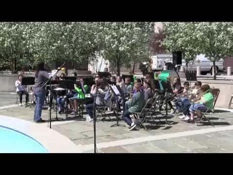 Arts In Education Spring Celebration