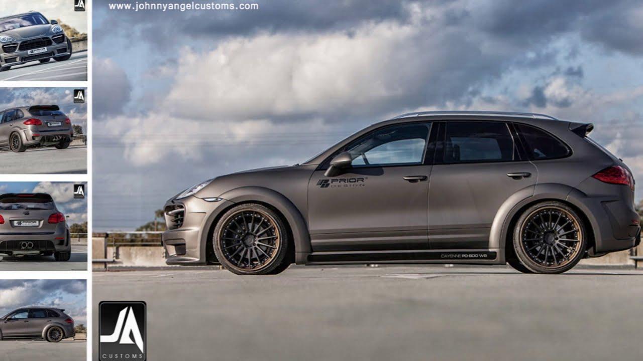 maxresdefault Stunning Porsche 911 Gt2 Body Kit Cars Trend