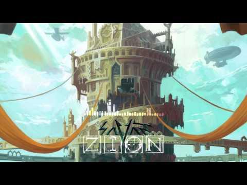 Savant - ZION - Mecca