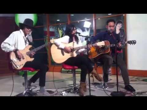 Untuk Dikenang (live) - Endah N Rhesa feat Pongki Barata
