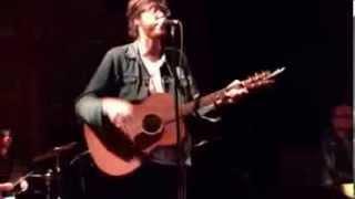 """""""Pink Slips"""" Okkervil River, 9/29/13 the Beachland Ballroom"""